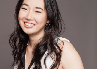 Amy Wan, Founder and CEO of Bootstrap Legal