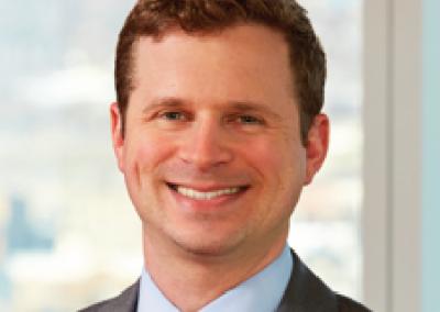 Zachary Robins, Associate Attorney at Winthrop & Weinstine Law