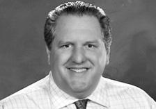 Craig Scharton, Commissioner of Downtown Fresno Housing Authority