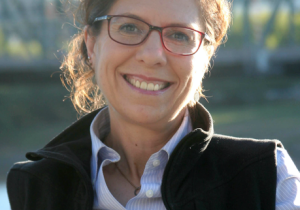Kristin Wolff, Founder of Thinkers + Doers, Adjunct Researcher at Social Policy Research Associates